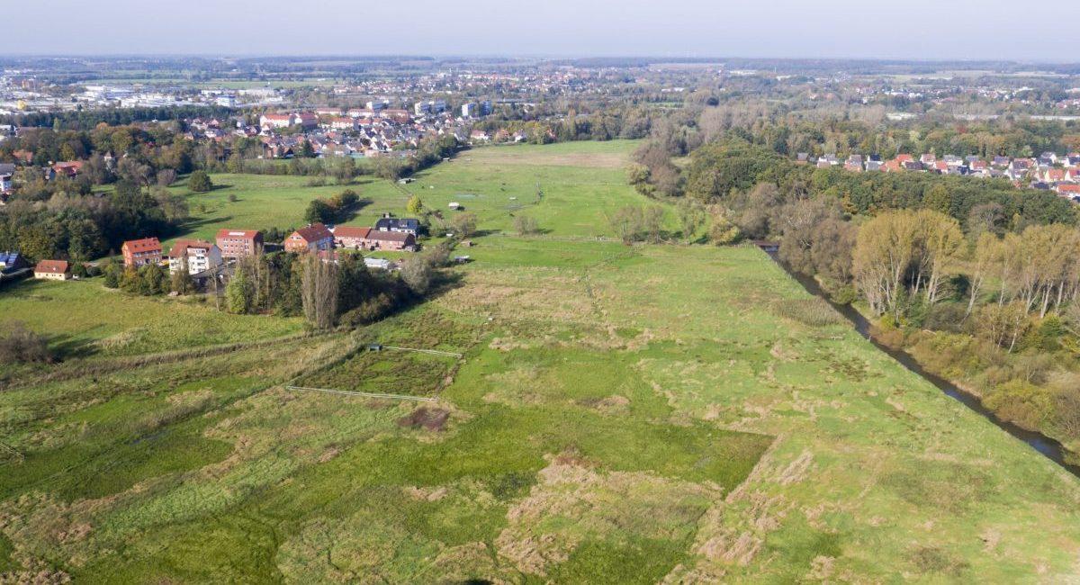 Luftbild Schunter Butterberg